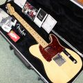 Fender USA 60th Limited