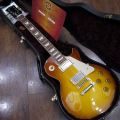 Gibson CS Historic Collection1958 Les Paul Stand Reissue Ice Tea