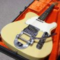 Fender Telecaster with bigsby 1968年製