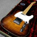 Fender Select Telecaster Select Series