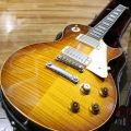 Gibson CS Historic Collection 1958 LP Standard Reissue Figured